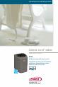Lennox Elite XP14060 Brochure & specs - Page 1