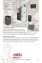 Lennox Elite XP14060 Brochure & specs - Page 4