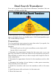 Lowrance X86 DS Installation and operation instructions manual - Page 7