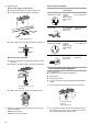 Maytag AER3311WA Installation instructions manual - Page 8