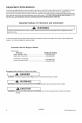 Maytag ALY1680BD Manual - Page 2