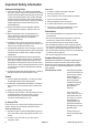 Maytag Gemini MER6755AAS Service - Page 6