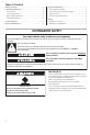 Maytag DP1040XTX Installation instructions manual - Page 2