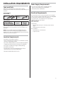 Maytag DP1040XTX Installation instructions manual - Page 3