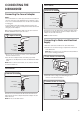 Maytag DP1040XTX Installation instructions manual - Page 5