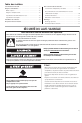 Maytag DP1040XTX Installation instructions manual - Page 7