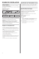 Maytag DP1040XTX Installation instructions manual - Page 8
