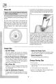 Maytag MDB4000 Operation & user's manual - Page 8