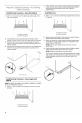 Maytag MDB4651AWS - 24 Inch Full Console Dishwasher Installation instructions manual - Page 6