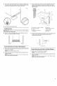 Maytag MDB4651AWS - 24 Inch Full Console Dishwasher Installation instructions manual - Page 7
