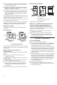 Maytag Cabrio,- WED5500X Installation instructions manual - Page 4