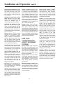 Maytag 5200 Series Owner's manual - Page 6