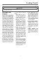 Maytag 5200 Series Owner's manual - Page 7