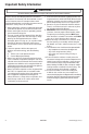 Maytag AMV1154BA Manual - Page 4
