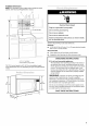 Maytag MMV1163DB00 Installation instructions manual - Page 3