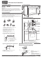 Maytag MMV1164W Product dimensions - Page 1