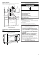 Maytag MMV4203DQ - 2.0 cu. Ft. Combination Range Hood-Microwave Installation instructions manual - Page 3