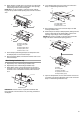 Maytag MMV4203DQ - 2.0 cu. Ft. Combination Range Hood-Microwave Installation instructions manual - Page 5