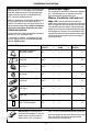 Maytag MMV4205B Installation instructions manual - Page 5