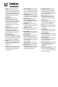 Maytag MMV5165 Use and care manual - Page 6