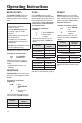 Maytag MMV5207BA Use & care manual - Page 14