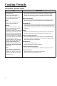 Maytag MMV5207BA Use & care manual - Page 22
