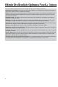 Maytag MMV5207BA Use & care manual - Page 32