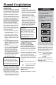 Maytag MMV5207BA Use & care manual - Page 39