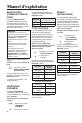 Maytag MMV5207BA Use & care manual - Page 40