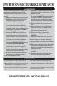 Maytag MMV5207BA Use & care manual - Page 57