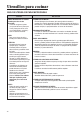 Maytag MMV5207BA Use & care manual - Page 74