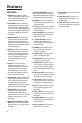 Maytag MMV5207BA Use & care manual - Page 8