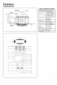 Maytag MMV5207BAQ - 2.0 cu. Ft. Microwave Use & care manual - Page 7