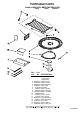 Maytag MMV6186WB0 Parts list - Page 6