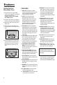 Maytag UMC5200BAB Use & care manual - Page 8