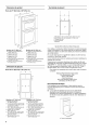 Maytag GSC30 Installation instructions manual - Page 8