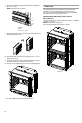 KitchenAid KEBK101BSS Installation instructions manual - Page 8