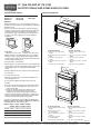 Maytag MEW7527AB Energy manual - Page 1