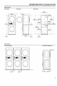 Maytag MLE20PDAYW0 Installation instructions manual - Page 7