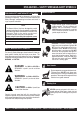 MULTIQUIP Mikasa MVH-402DSB Operation and parts manual - Page 6