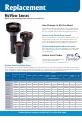 Navitar HDSSW05 Brochure & specs - Page 3