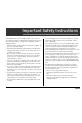 OKIDATA OKIPAGE 20 Operation & user's manual - Page 5