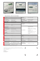 Olivetti OFX 9000 Specifications - Page 2