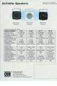 OWI Satellite Speaker Brochure - Page 2