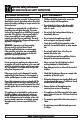 Danby DDW631WDB Owner's manual - Page 3