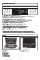 Danby DDW631WDB Owner's manual - Page 4