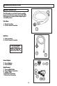 Danby DDW631WDB Owner's manual - Page 5