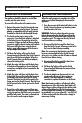 Danby DDW631WDB Owner's manual - Page 6