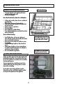 Danby DDW631WDB Owner's manual - Page 7
