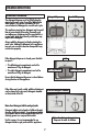 Danby DDW631WDB Owner's manual - Page 8